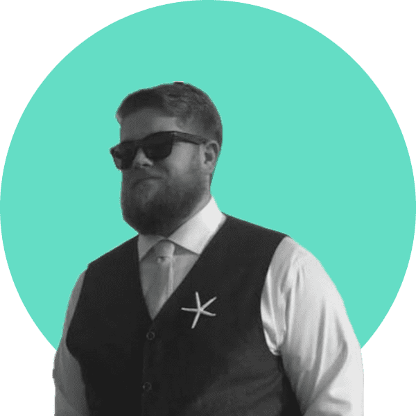 Hi, my name is <strong>Tim Smith</strong> and I'm a <strong>developer</strong>