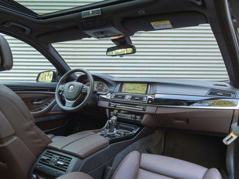 BMW 5 Serie Touring Alpina D5 Bi-Turbo - Bang & Olufsen - Full-Option afbeelding 3