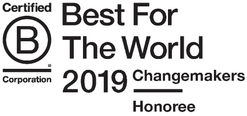 2019 B Corp Best for the World