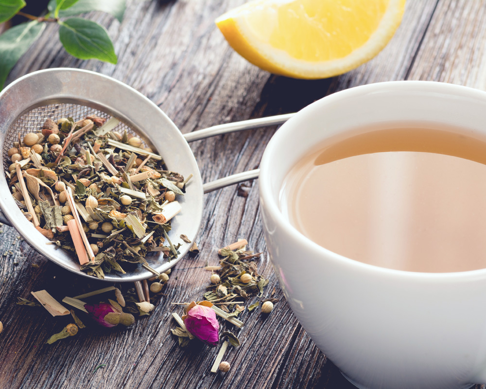 DIY Tea Hacks You Should Try