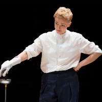 Suffolk Libraries Presents: Maxine Peake as Hamlet - evening showing