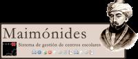 Splash screen de Maimónides