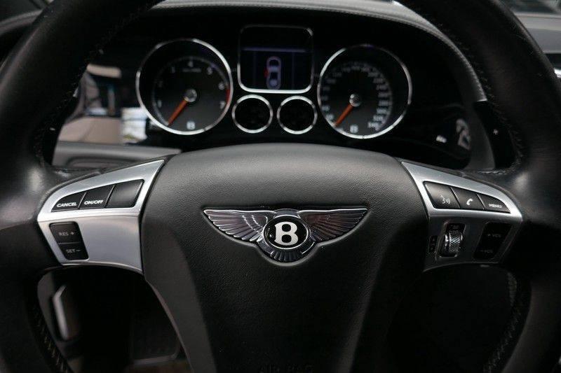 Bentley Continental GT 6.0 W12 GT Speed Mulliner afbeelding 16