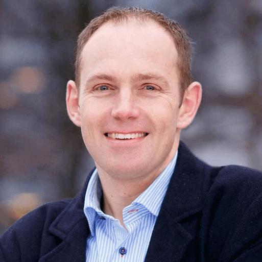 Billy Regnskabsprogram og revisor Kasper Christensen fra Beierholm
