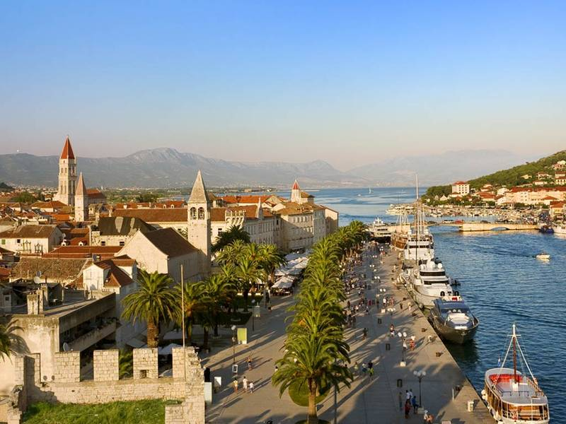 New Flight Puts Sailing Croatia On East Midlands's Map