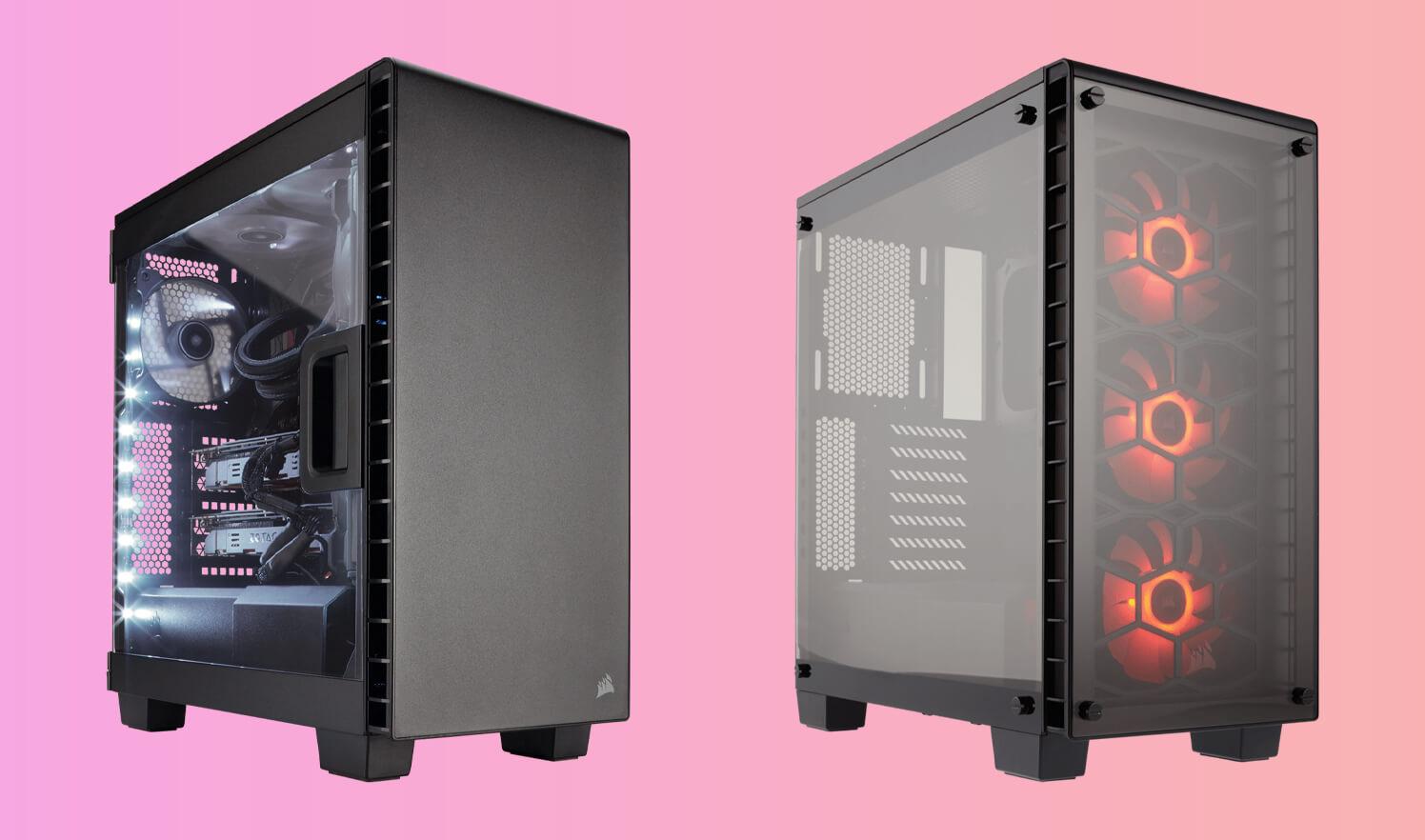 Best Smallest ATX Cases