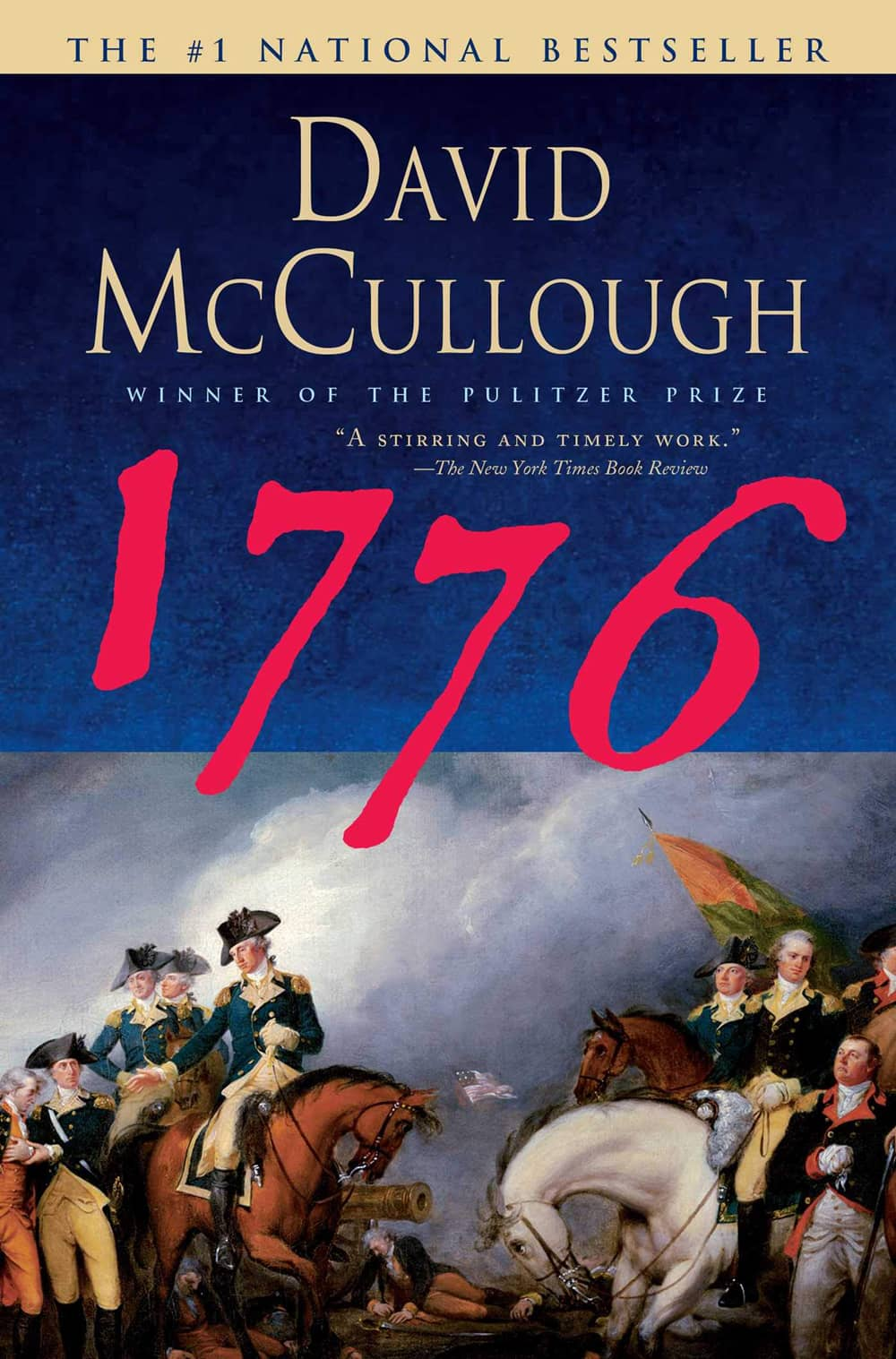 The cover of 1776