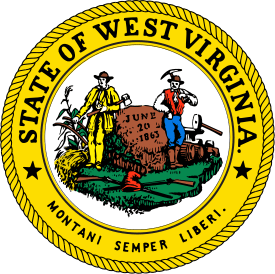 logo of State of West Virginia