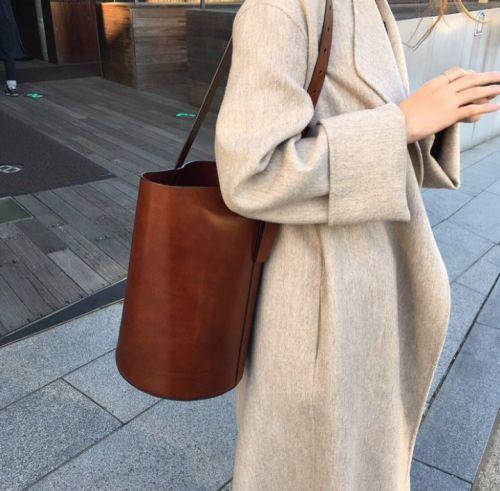 Manteau hiver femme ample