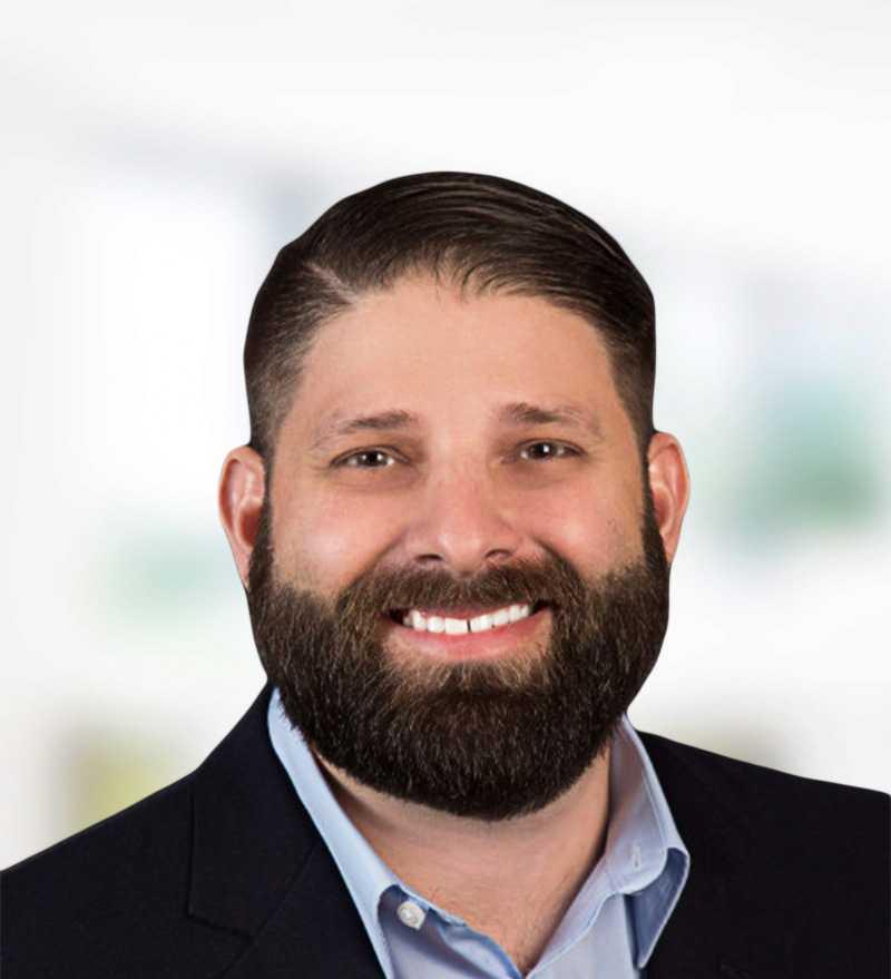 Accruent - Biography - Chief Customer Officer - David Mitzenmacher