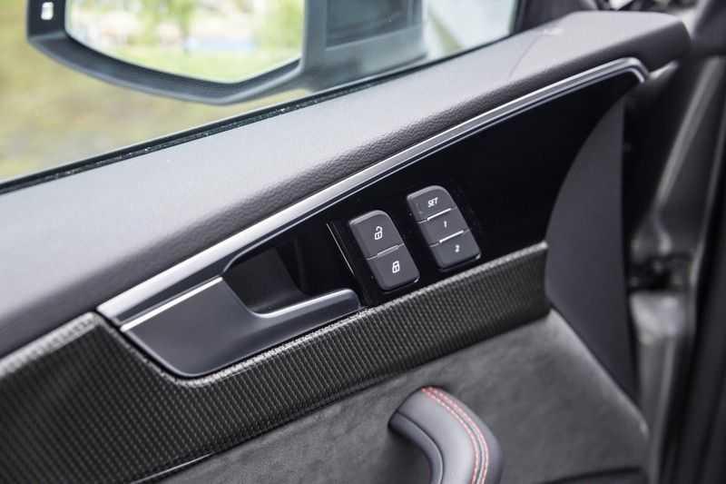 Audi A5 Coupé 45 TFSI quattro S edition Edition One   2 x S-Line   Navigatie   360 Camera  Head-Up Display   Leder/carbon interieur   Matrix LED   S-Sportstoelen   Garantie tot 10-2025* afbeelding 11