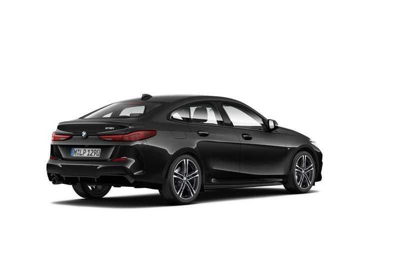 BMW 2 Serie Gran Coupé 218i Corporate Executive M-sport afbeelding 4