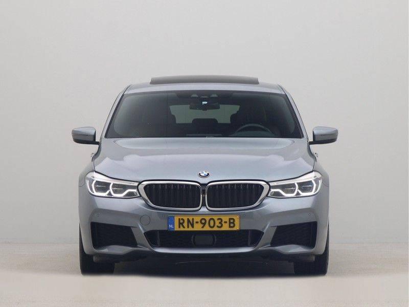 BMW 6 Serie Gran Turismo 640i High Executive M-Sport afbeelding 6