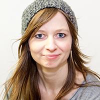 Anna Spysz
