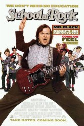 cover School of Rock
