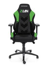 MAXNOMIC x ZLAN GAMER SEAT - Limitierte Auflage
