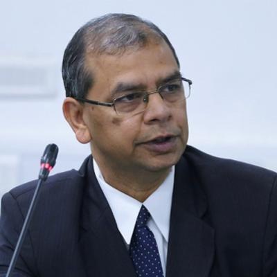 Prof. Dheeraj Sanghi
