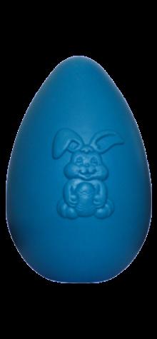 Flat Bottom Easter Egg photo