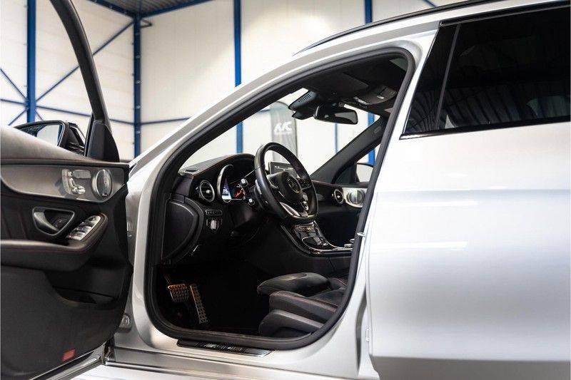 Mercedes-Benz C-Klasse 43 AMG Verkocht! afbeelding 5