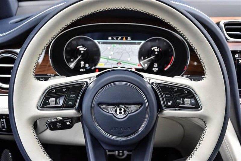 Bentley Bentayga V8 FIRST EDITION BLACKLINE+CERAMIC BRAKES NP.338K afbeelding 7