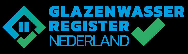 Glazenwasser Register Nederland
