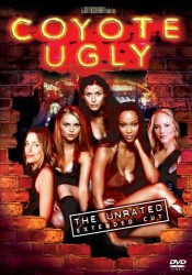 cover Coyote Ugly