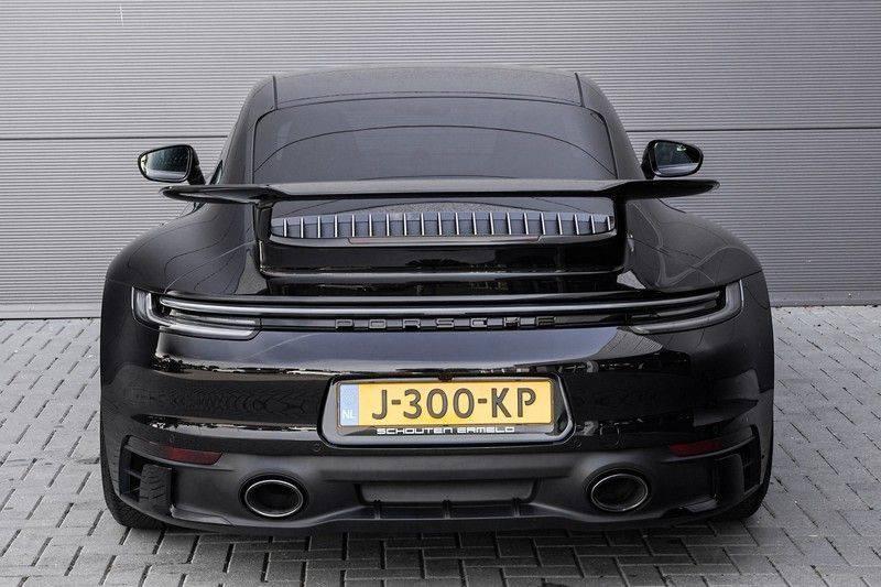 "Porsche 911 3.0 Carrera S Sportdesign Aerokit Sportchrono Matrix 20"" afbeelding 11"