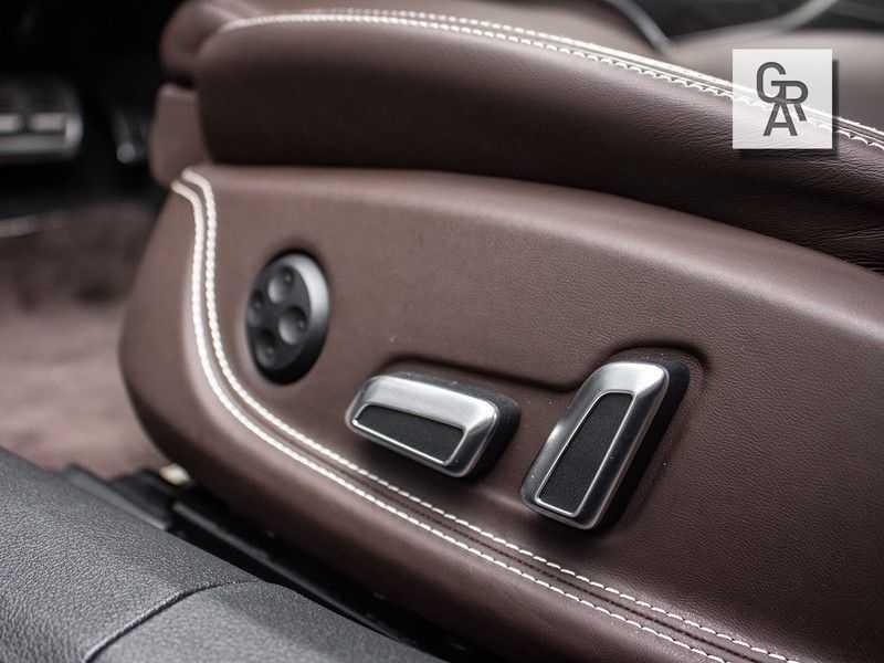Audi RS6 Avant 4.0 TFSI RS6 PERFORMANCE | KERAMISCH | CARBON | EXCLUSIVE | MILLTEK afbeelding 22
