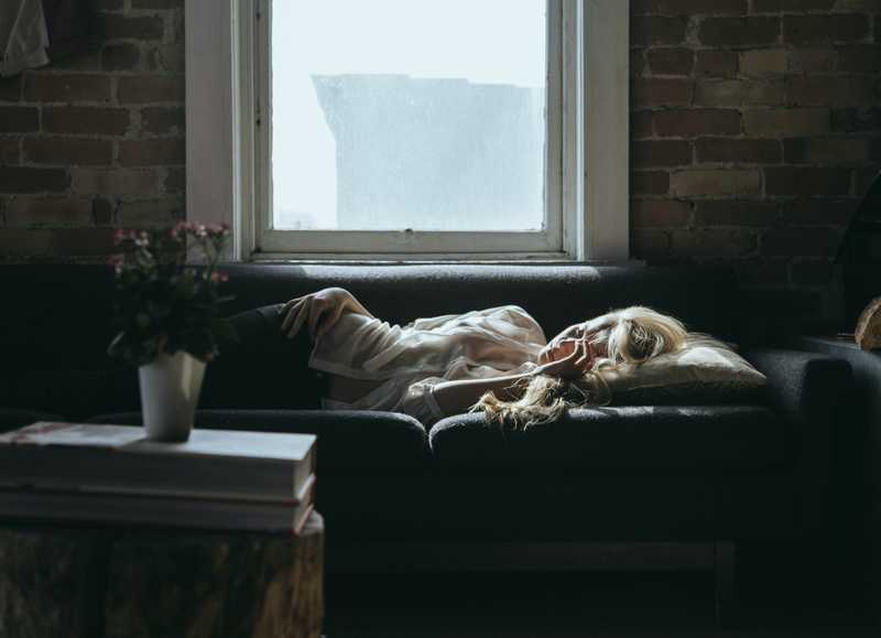 Top 5 Cannabis Products to Help You Fall Asleep