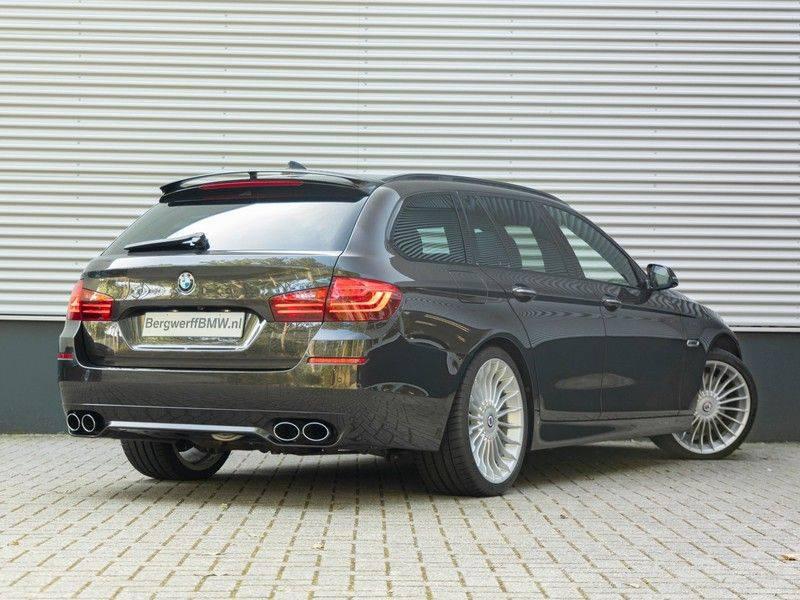 BMW 5 Serie Touring Alpina D5 Bi-Turbo - Bang & Olufsen - Full-Option afbeelding 2