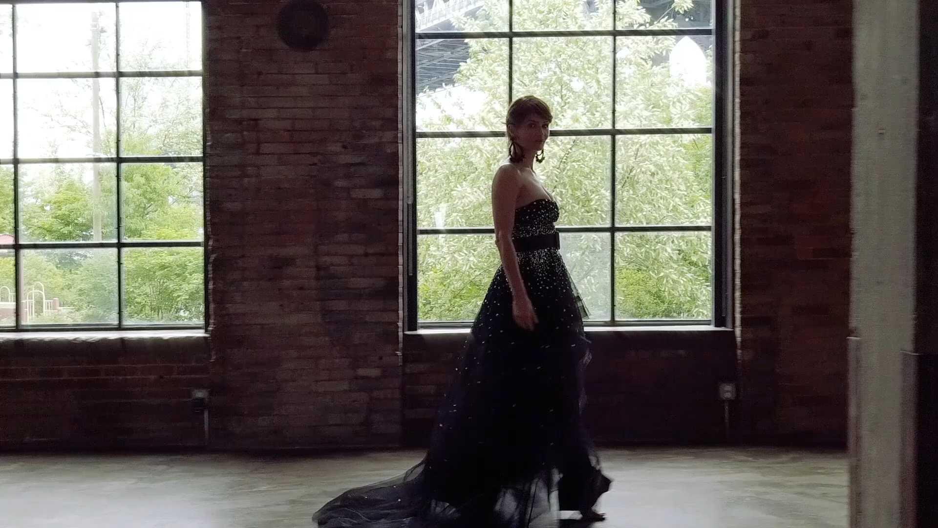 Drone Fashion Video cover image