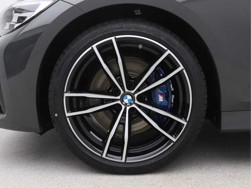 BMW 3 Serie Touring 318i High Executive M-Sport Automaat afbeelding 21