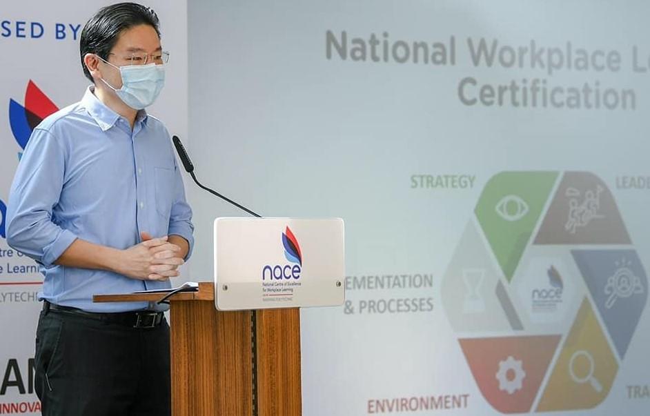 Certification Launch