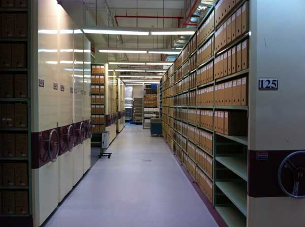 Archives Services