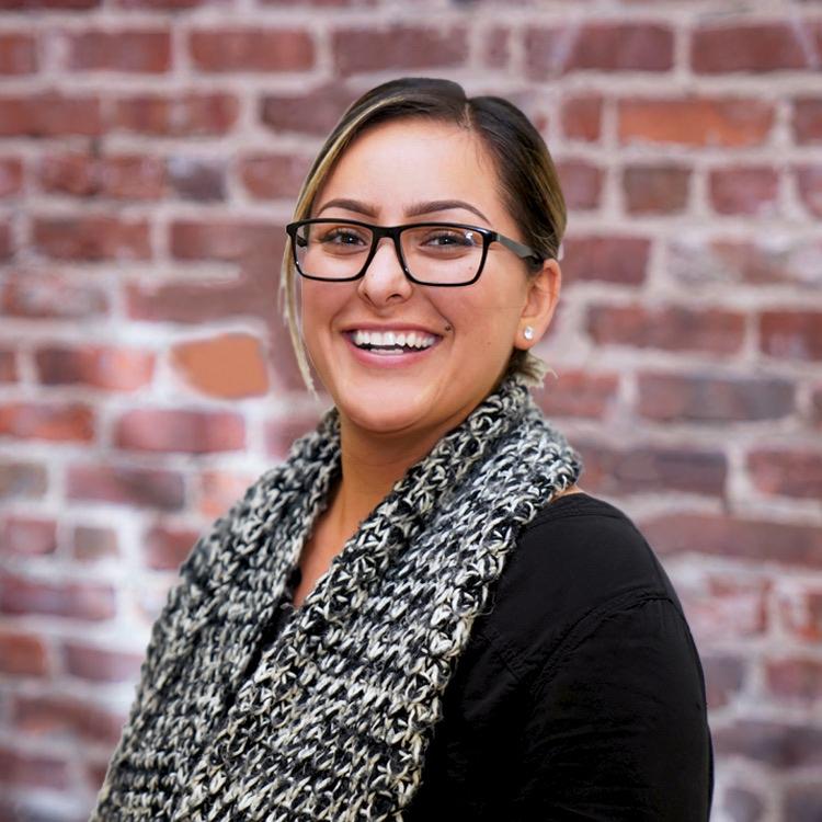 Danielle Rivas