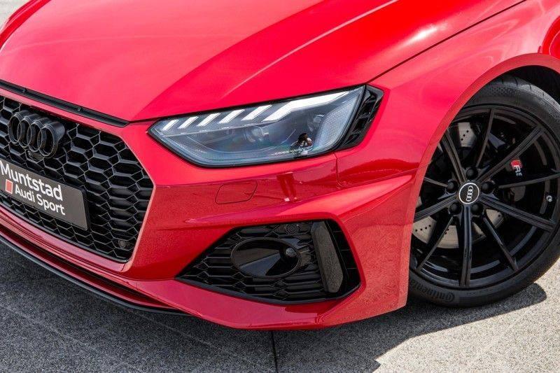 Audi RS4 Avant 2.9 TFSI quattro   450PK   Sportonderstel Plus   Panoramadak   Inleg Carbon   B&O   Sportdifferentieel   Head-up afbeelding 9