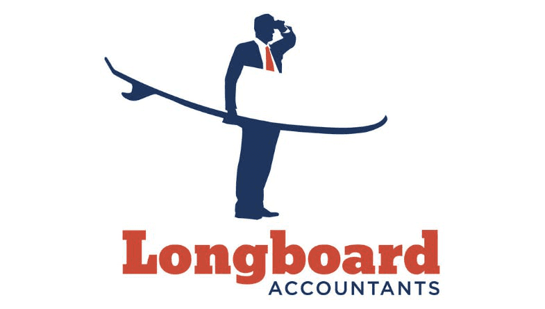 Longboard Accountants logo
