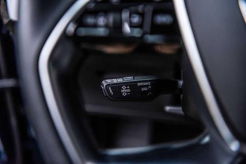 Audi e-tron 55 quattro advanced Pro Line Plus, 408 PK, 4% Bijtelling, Luchtvering, Surround View, Stad/Tour Pakket, B&O, EX. BTW!! afbeelding 20