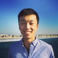 Headshot of Henry Shi