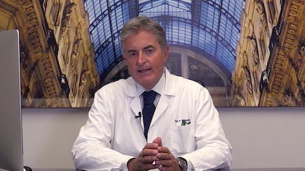 Tumore del rene: La tumorectomia e la nefrectomia robotica