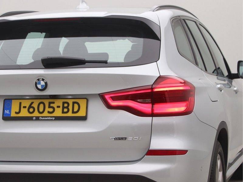 BMW X3 sDrive 20i High Executive x-Line Automaat afbeelding 24