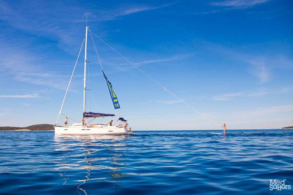 What to Expect of the Weather Whilst Sailing the Greek Islands