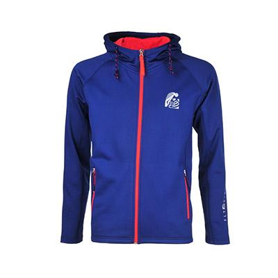 Lite hoodie jacket