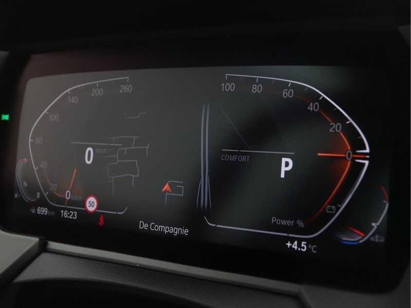 BMW 2 Serie Gran Coupé 220i High Executive Luxury Line Automaat afbeelding 8