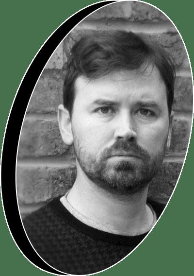 Phil Bolles' Portrait