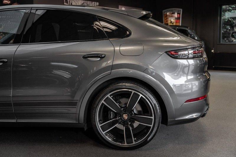 Porsche Cayenne Coupé Hybrid Sport Design Porsche Exclusive 3.0 E-Hybrid afbeelding 16
