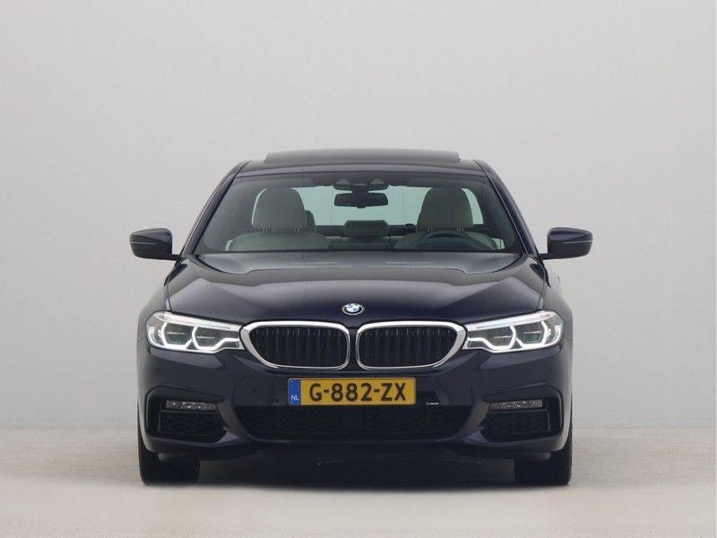 BMW 5 Serie Sedan 540i High Executive M-Sport Automaat afbeelding 6