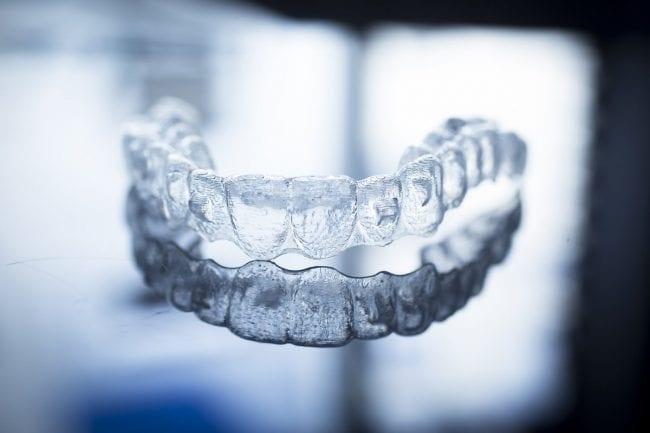 Studio Dentistico Riccardi Lodi - Apparecchio Invisibile