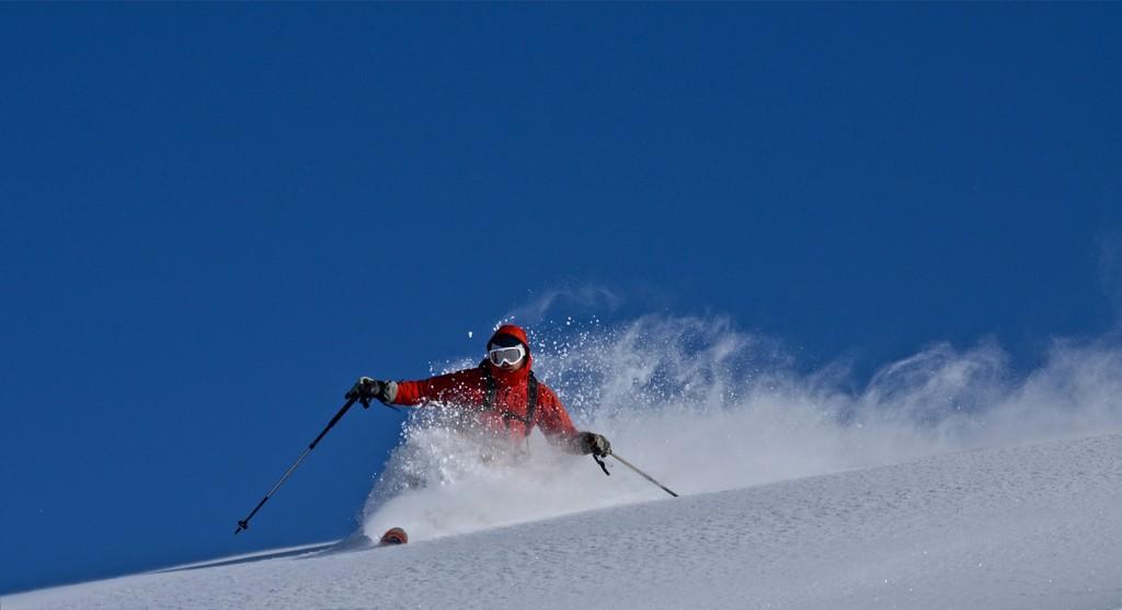 Skiing Accidents Pennsylvania