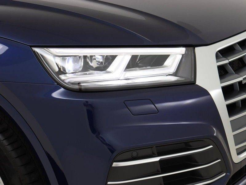 Audi Q5 50 TFSI e 299 pk quattro S edition   S-Line   Elektrisch verstelbare stoelen   Trekhaak wegklapbaar   Privacy Glass   Verwarmbare voorstoelen   Verlengde fabrieksgarantie afbeelding 15
